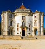 Святилище Senhor Иисуса da Pedra Стоковое Фото