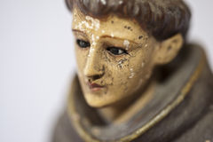 Святой Антоний Стоковые Изображения