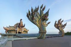 Святой висок святилища Стоковая Фотография RF