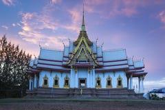 Святой висок святилища Стоковое Фото