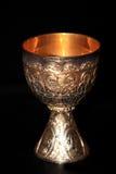Святой Грааль стоковая фотография
