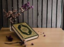 Святой Коран Стоковая Фотография RF