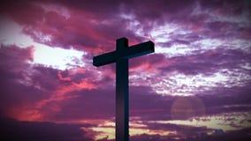 Святой крест 3 видеоматериал