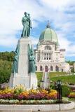 святой ораторства joseph montreal Стоковое Изображение