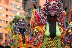 Святой парад генералов стоковые изображения rf