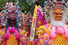 Святой парад генералов стоковые фото