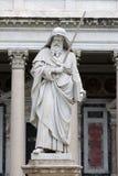 святой Паыля Стоковая Фотография