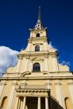 святой Паыля peter собора Стоковые Фотографии RF