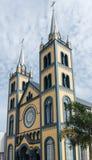 святой Паыля peter собора Стоковое Фото