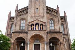 святой Паыля peter церков Стоковое фото RF