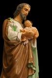 святой покровителя семьи Стоковые Фотографии RF