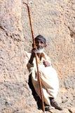 Святой священник Стоковые Фото