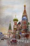 святой собора базилика Стоковые Изображения RF