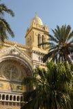 святой собора de Паыля vincent Стоковые Фотографии RF
