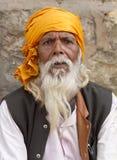 Святой человек Sineor Стоковое фото RF
