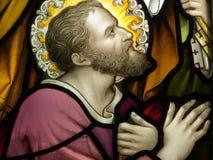 святой Стоковое фото RF