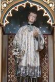 Святой Aloysius Стоковая Фотография