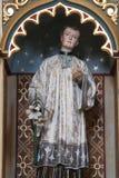 Святой Aloysius Стоковые Фото