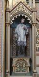 Святой Aloysius Стоковое Изображение