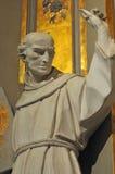 святой bernard стоковая фотография rf