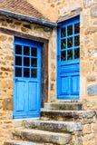 Святой Céneri le Gérei, Франция Стоковое Изображение RF