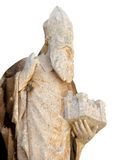 святой dubrovnik blasius Стоковые Фото