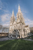 Святой Finbarr' собор s, пробочка, Ирландия Стоковая Фотография