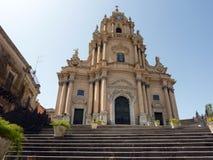 святой george церков Стоковые Изображения RF