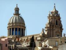 святой george церков Стоковое Изображение