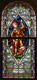 святой george Стоковые Изображения
