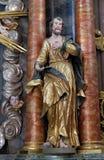 святой james стоковое изображение