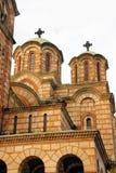 святой marco собора belgrade стоковые фото