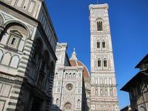 святой mary цветка базилики красивейшее Стоковые Фотографии RF