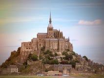 Святой Michel Mont Стоковые Фото