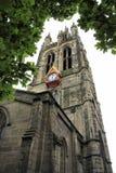 святой nicholas собора Стоковая Фотография