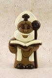 святой nicolas Стоковое Изображение