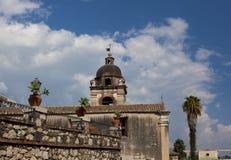святой pancras церков Стоковые Изображения