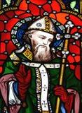 святой patrick стоковая фотография rf