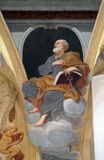 святой peter апостола Стоковые Изображения RF