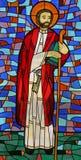 святой peter Стоковые Фото