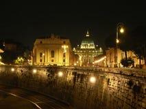 святой peter s собора Стоковая Фотография