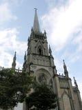 святой peter s собора стоковые изображения