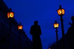 святой petersburg памятника Стоковые Изображения