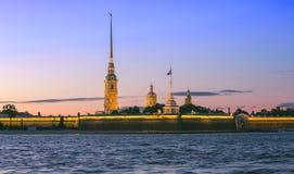 святой petersburg Стоковые Фотографии RF