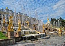 святой petersburg Стоковое Фото