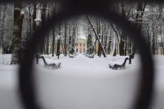 святой petersburg Стоковые Фото