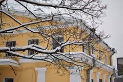 святой petersburg Стоковая Фотография RF
