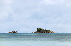 святой pierre острова Стоковое Изображение