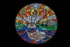 святой quirinus Стоковые Изображения