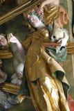 Святой Rosalia стоковое изображение